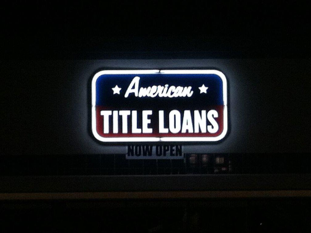 Sign Pro Utah - Storefront LED Signs