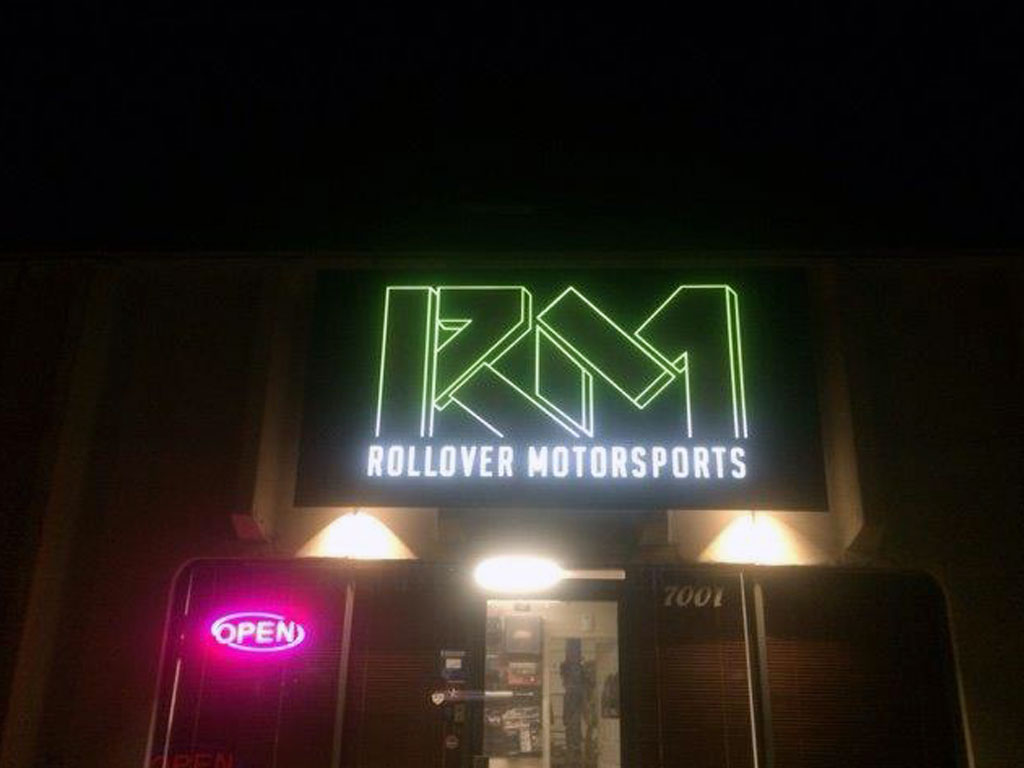 LED Signs by Sign Pro Utah